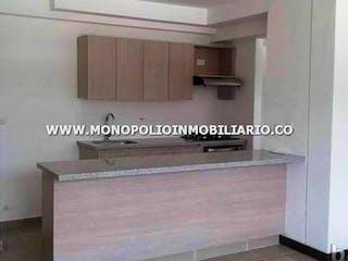 Hacienda Niquia 913, apartamento en venta en San Martín El Ducado, Bello