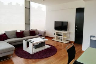 Departamento en venta en Santa Cruz Atoyac, 129mt penthouse