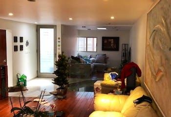 Casa en venta en Juristas, 290mt de dos niveles.