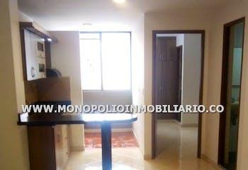 Apartamento en Cabañitas, Bello - 120mt, tres alcobas