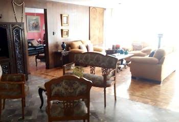 Departamento en venta en Del Valle, 336mt con balcon