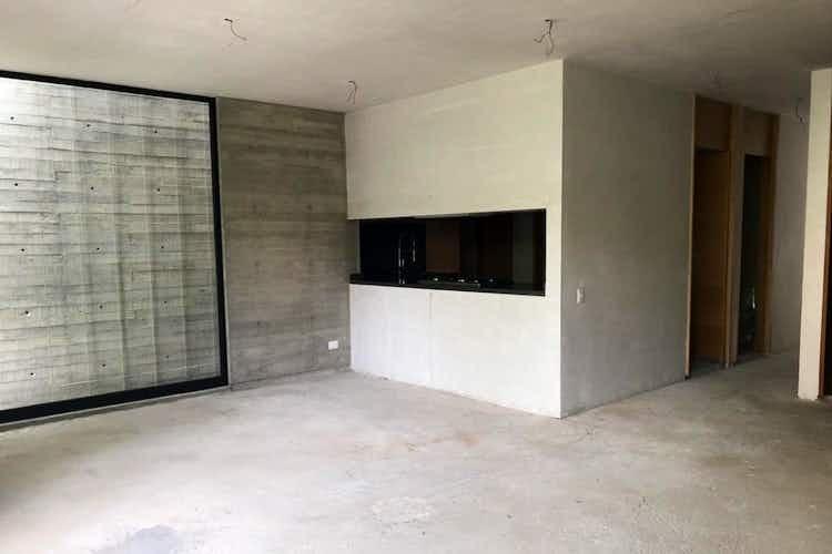Portada Departamento en venta en Polanco, 165mt con terraza