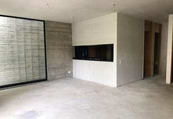 Departamento en venta en Polanco, 165mt con terraza