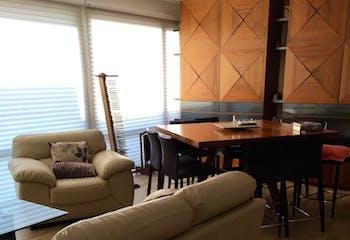 Departamento en venta en Del Valle, 237mt penthouse