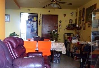 Departamento en venta en Nonoalco Tlatelolco, 50mt