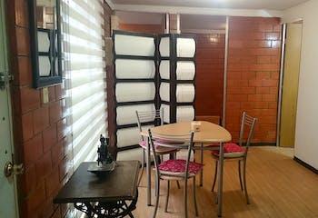 Departamento en venta en  Miguel Hidalgo, Tláhuac  2 recámaras