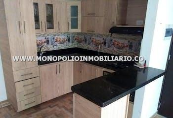Apartamento en venta en Hatoviejo, 62m² con Bbq...