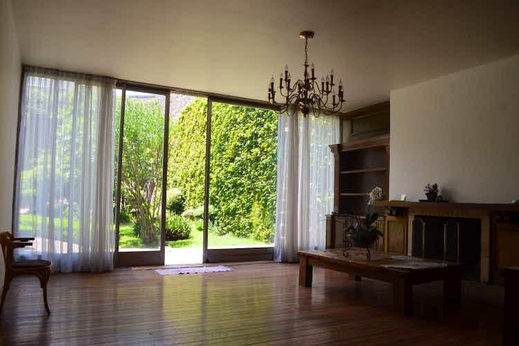 Portada Casa en venta en San Angel Álvaro Obregón 5 recámaras