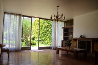 Casa en venta en San Angel Álvaro Obregón 5 recámaras