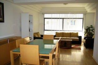 Departamento en venta en Insurgentes Cuicuilco, 119 m2, con elevador