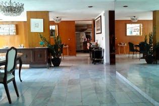 Casa en venta en Colonia Tlalpan de 4 recámaras