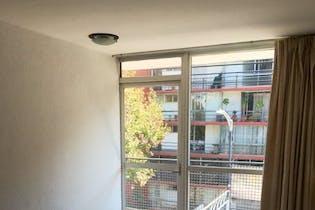 Departamento en venta en Del Valle de 125 mt2. con balcón