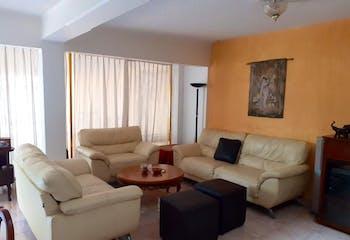 Casa en venta en  Industrial, Gustavo A. Madero  3 recámaras