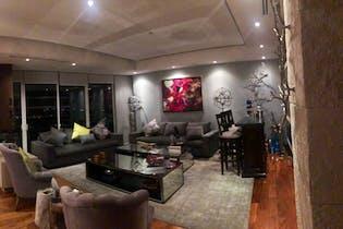 Departamento en venta en Lomas de Vista Hermosa, de 430mtrs2