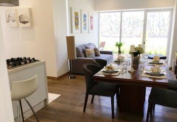Departamento, Apartamento en venta con acceso a Gimnasio