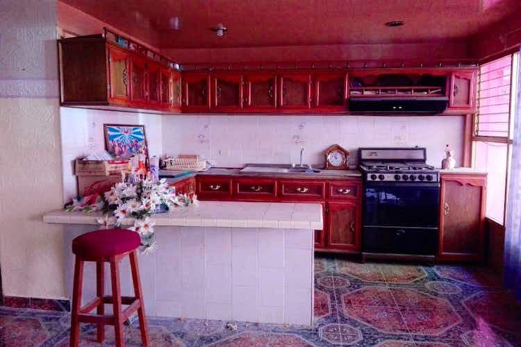 Portada Casa en venta en Ampl 5 De Mayo,de 200mtrs2