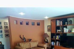Departamento en venta en Bosque De Las Palmas, de 205mtrs2