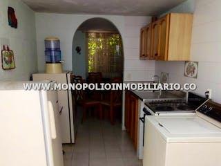 Riachuelos 90, casa en venta en La Cumbre, Bello