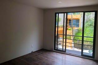 Casa  en venta en San Juan Totoltepec de 170mt2 con terraza.