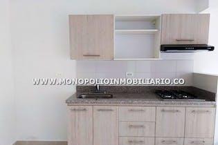 Apartamento En Venta En - Las Lomitas Sabaneta Cuenta Con 2 Alcobas