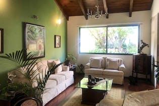 Casa en venta en Valle de Tepepan, 475mt de dos niveles.