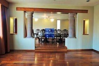 Casa en venta en Tetelpan de 502 mt2.