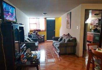 Casa en venta en Villas San Jose de 154 mt2.