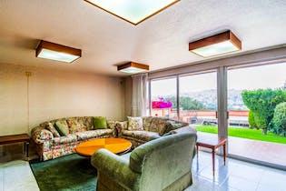 Casa en venta en Arboledas de 609 mt2.