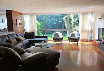 Casa en venta en Jardines del Pedregal de 807 mt2.