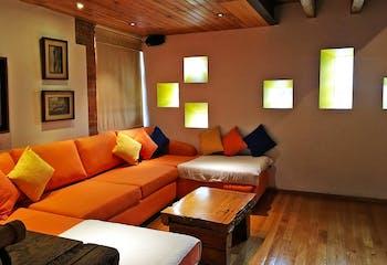 Casa en venta en Ex-Hacienda Coapa, 243 m2 con Terraza