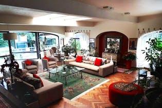 Casa en venta en San Jerónimo Lídice de 1193 mt2.