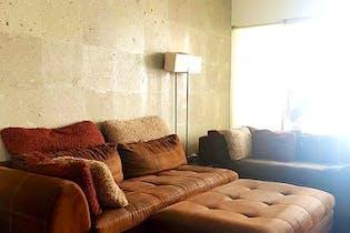 Casa en venta en Anzures de 350 mt2. con 3 niveles.