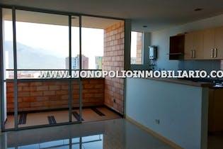 Apartamento en venta en La Doctora de 3 hab. con Zonas húmedas...
