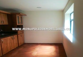 Apartamento en venta en Lorena de 89m²