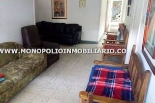 Casa Bifamiliar En Venta - La America Medellin Cod 12454