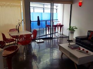 Departamento en venta en Condesa, Ciudad de México