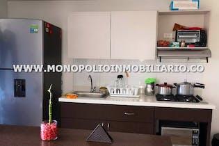Apartamento en venta en Santa Ana con Gimnasio...