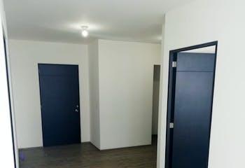 Departamento, Apartamento en venta de 2 alcobas