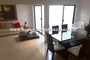 Apartamento en venta en Loma De Los Bernal de 138m²