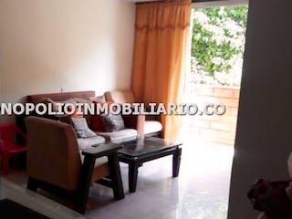 Oasis De Los Bernal 301, apartamento en venta en Sector Central, Medellín