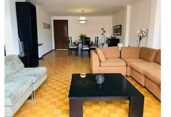 Departamento en Cuauhtémoc, Apartamento en venta en Tabacalera de 256m²