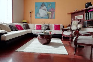 Casa en venta en  Paseo de las Palmas de 4 recamaras