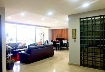 Departamento en venta en Bosque Real Country Club de 320 mt2. con terraza