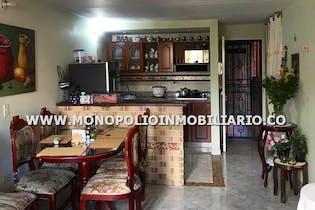 Apartamento en venta en La Cumbre, 70m²
