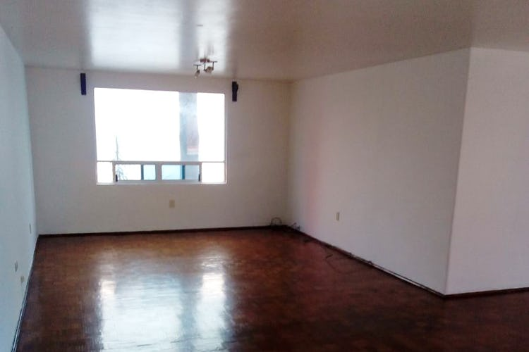 Portada Departamento en venta en San Pedro de los Pinos de 109 mt2.