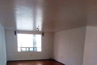 Departamento en venta en San Pedro de los Pinos de 109 mt2.