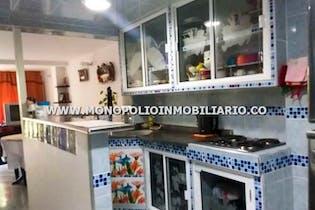 Casa Unifamiliar En Venta - Sector La Colina, Guayabal Cod: 12366
