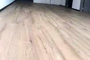 Departamento en venta en Olivar de los Padres, 64mt con balcon.