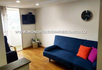 Apartamento en venta en Pajarito de 2 habitaciones