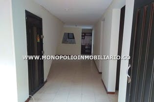 Apartamento en venta en Las Brisas de 2 hab.